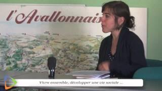PETR du Grand Avallonnais - Présentation et projets - Édition 2015 à Avallon (89)