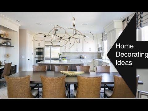 Interior Design   White Kitchen   Family Room REVEAL  Robeson DesignInterior Design   White Kitchen   Family Room REVEAL   YouTube. Robeson Design Kitchen. Home Design Ideas