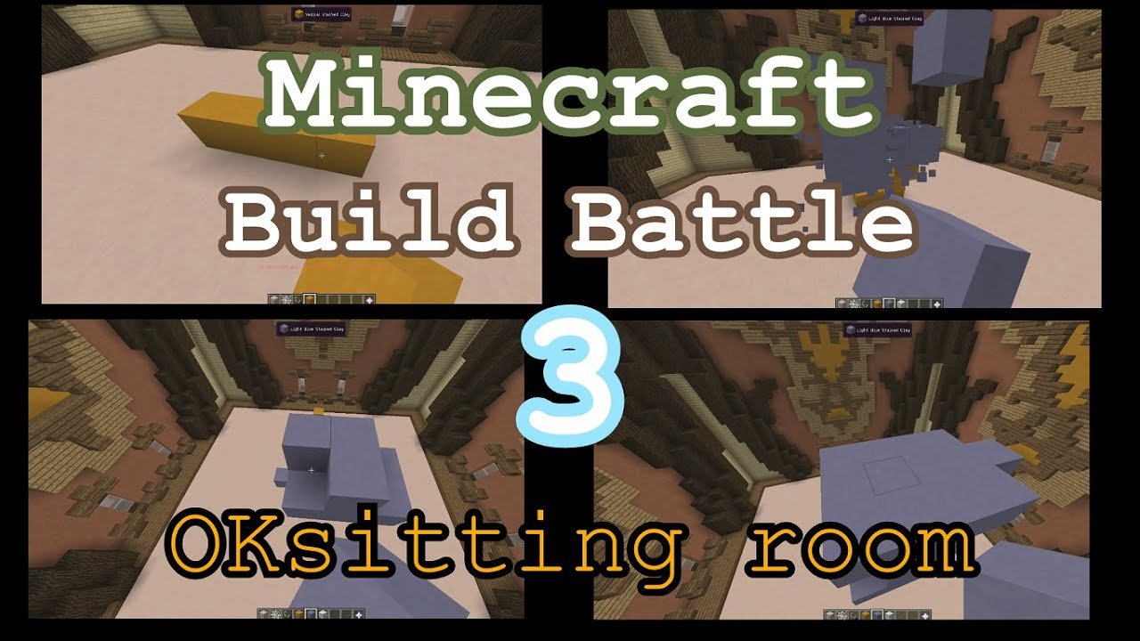 how to find all rooms on minecraft tu54 battle