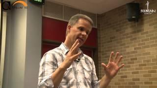 Relationship Seminar Part 2   Ty Gibson