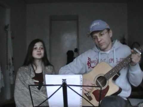 Песни-переделки дедушке - tamada