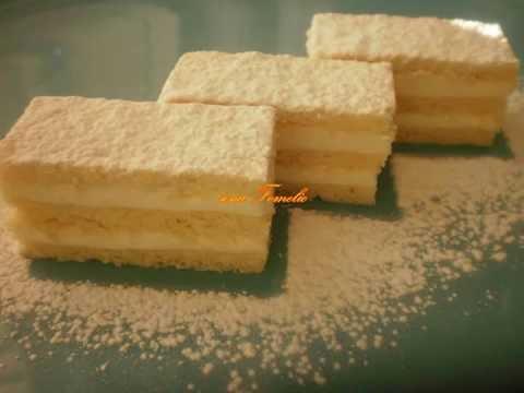 Bijela pita / White cake