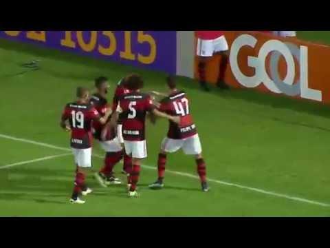 Flamengo 1 x 0 Vitória ● Melhores Momentos ● Campeonato Brasileiro 02/06/2016