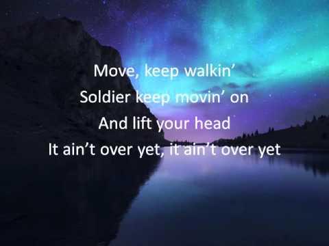 TobyMac - Move Keep Walking (Lyrics)
