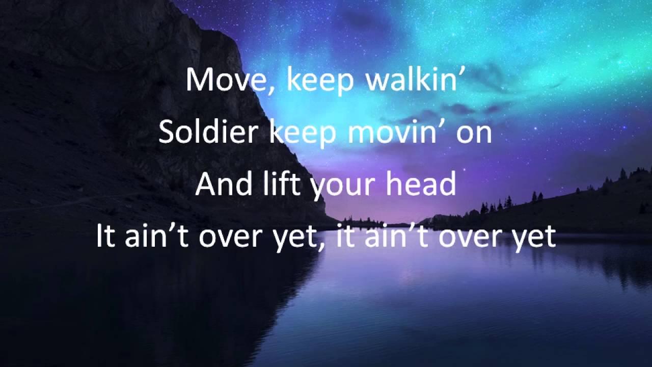 High Highs Movement Lyrics - lyricsowl.com