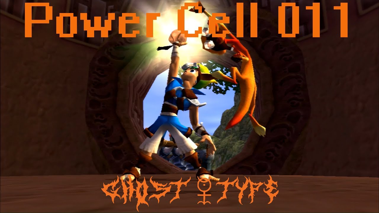 Open The Locked Temple Door | Forbidden Jungle | Jak And Daxter The Precursor Legacy & Open The Locked Temple Door | Forbidden Jungle | Jak And Daxter The ...