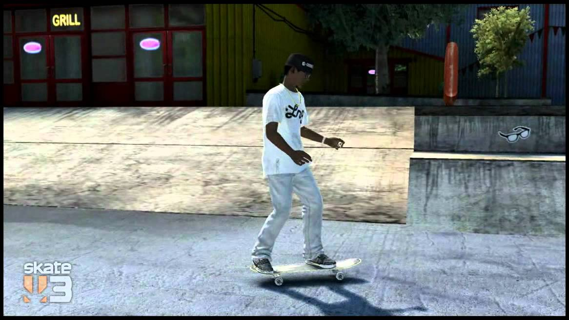 0efc58afc2f2 Skate 3 Rapper Compilation - YouTube