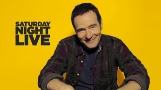 Saturday Night Live - Bryan Cranston - October 2, 2010