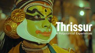 Kerala Kalamandalam | Human by Nature