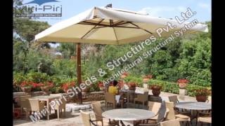 Do you need Promotional, Advertising, Marketing & Corporate Umbrellas for an Outdoor Event in Delhi