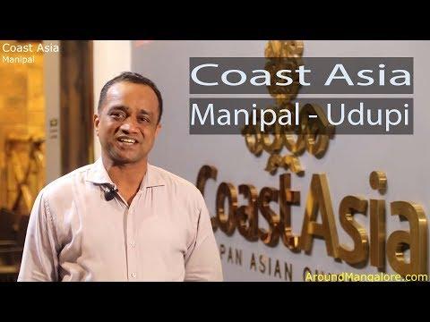 0 - Coast Asia - Manipal
