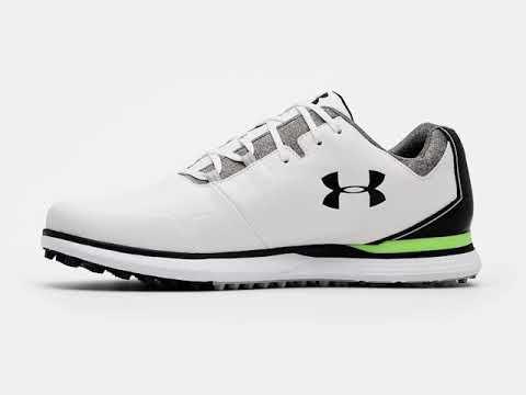 Under Armour UA Showdown SL Golf Shoes