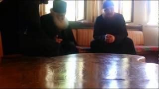 Афонские старцы о будущем мира