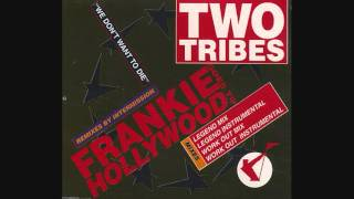 Frankie Goes To Hollywood - Two Tribes Annihilation Mix With Lyrics