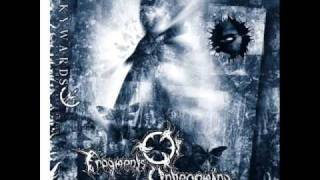 Fragments of Unbecoming - Scattered to the Four Winds