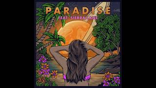 Paradise (feat. Sierra Lane) by Joey Calderaio - Official Audio