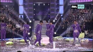 Quest Crew - LMFAO - Party Rock Anthem - ABDC6 Finale HD