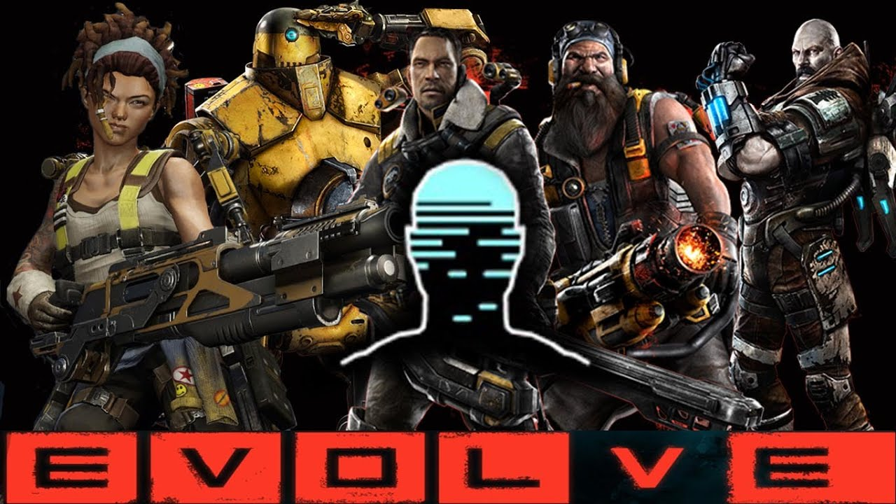 how to find evolve port
