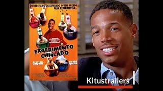 Experimento Chiflado Trailer