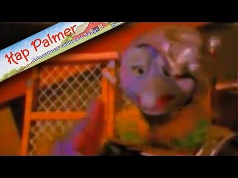 Rub-A-Dub - Hap Palmer - Baby Songs