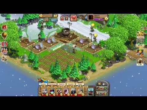 ферма играть онлайн бесплатно