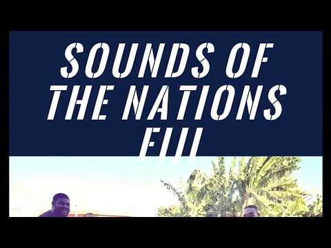 Sounds of the Nations Fiji Worship Conference