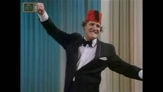 Tommy Cooper (Dutch Subs)