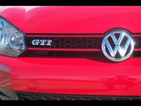 2010 Mazdaspeed3 vs. Volkswagen GTI review