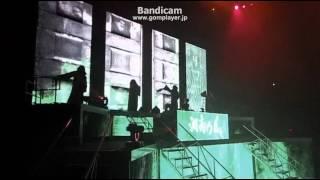 湘南乃風のライブ映像です。