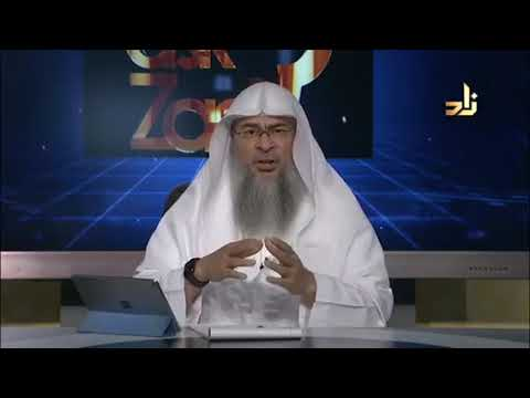 sheikh Assim Al Hakeem: hormones and steroids to build muscles