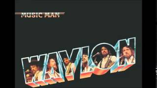 Watch Waylon Jennings What About You video