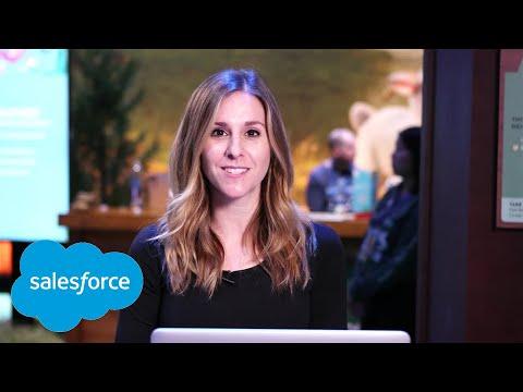 Salesforce Commerce Cloud Order Management Demo