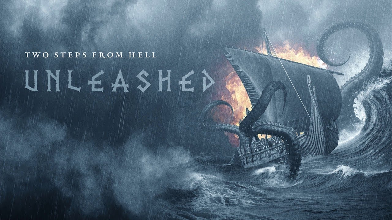 Two Steps From Hell – Unleashed (2017) FULL ALBUM