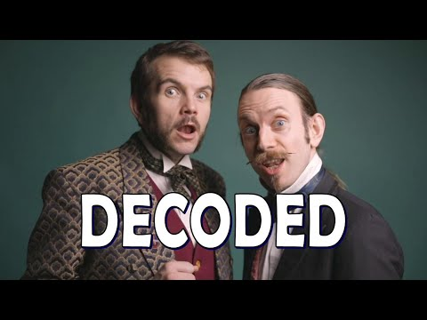 Magic Review: Decoded by Morgan & West