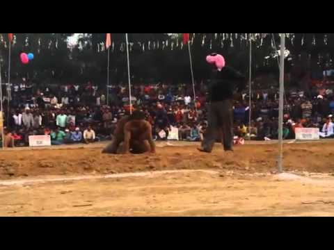 Gourav Rana Una Himachl  Vs Bgga Kohali