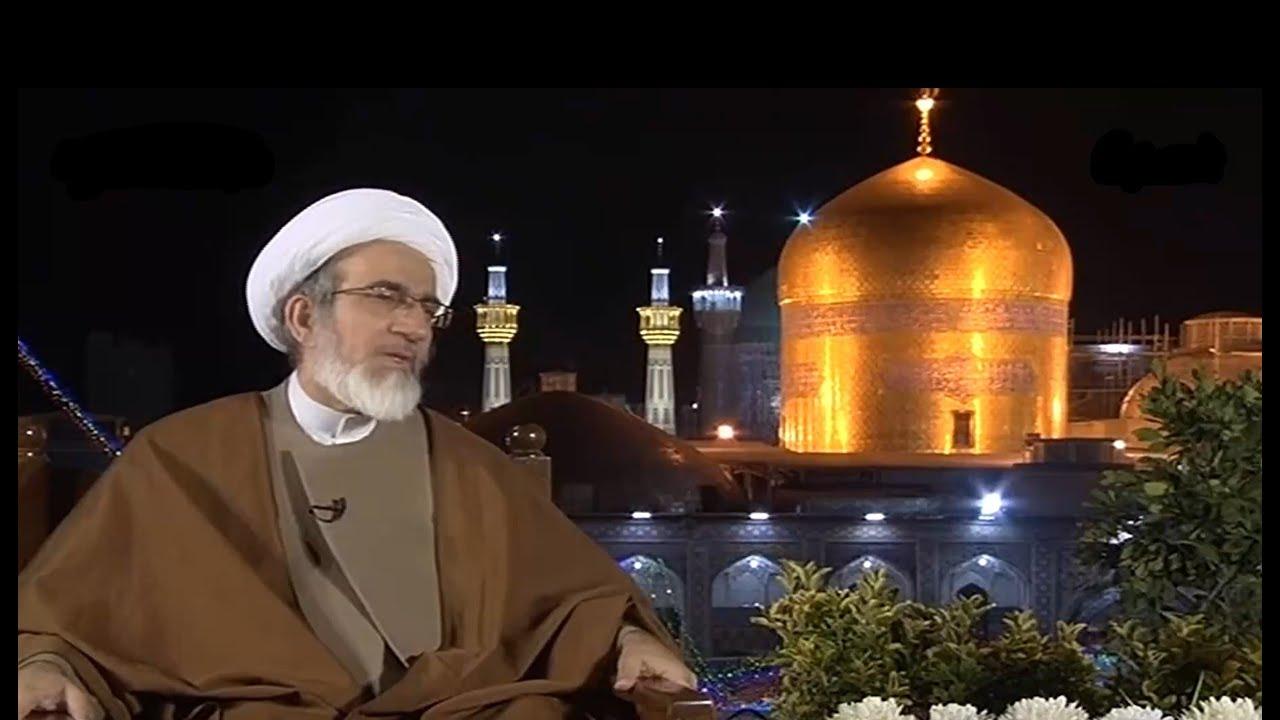 ليلة مولد الامام الرضا (ع) 1441 هـ - الشيخ حبيب الكاظمي