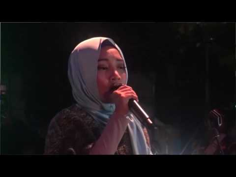 Fatin Shidqia Lubis - 02 - Ayat Ayat Cinta (Rossa Cover)