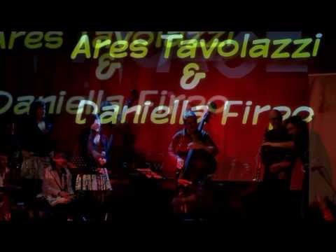 Ares Tavolazzi & Daniella Firpo al MADE IN FE