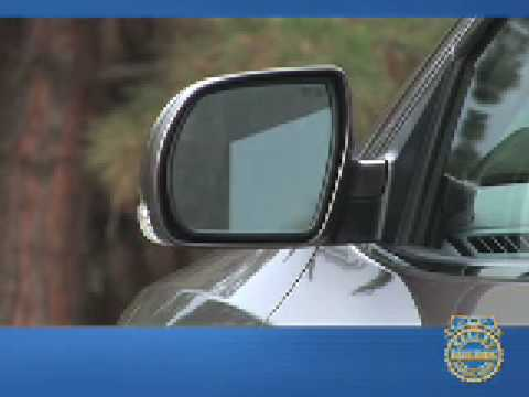 2007 Hyundai Veracruz Review - Kelley Blue Book