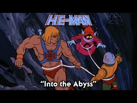 He Man - Into the Abyss - FULL episode