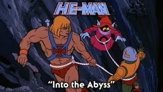 He-Man - Into the Abyss - FULL episode