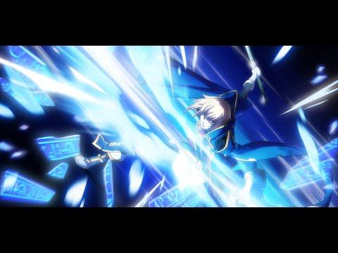Blazblue: Chrono Phantasma Ost: Lust Sin Ii Extended.