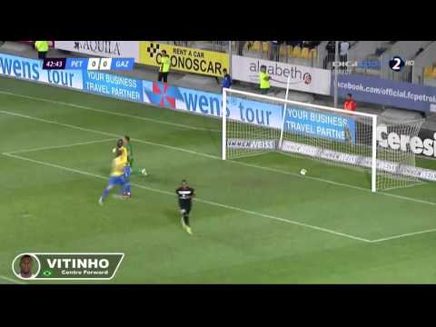 Gaz Metan vs U Cluj/Vointa Live from YouTube · Duration:  53 minutes 39 seconds