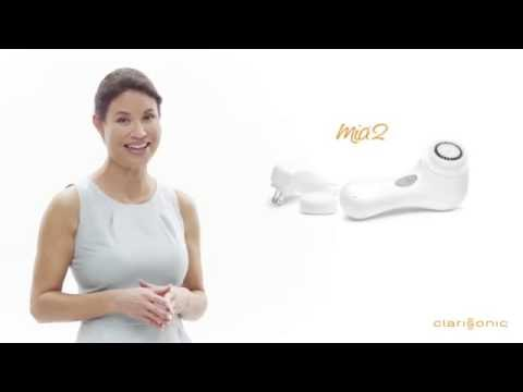 Clarisonic Mia 2 | How to Charge