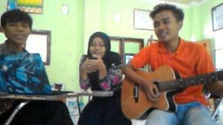 Wali - Aku Bukan Bang Toyib (cover by Anto, Rizqi, Nana)