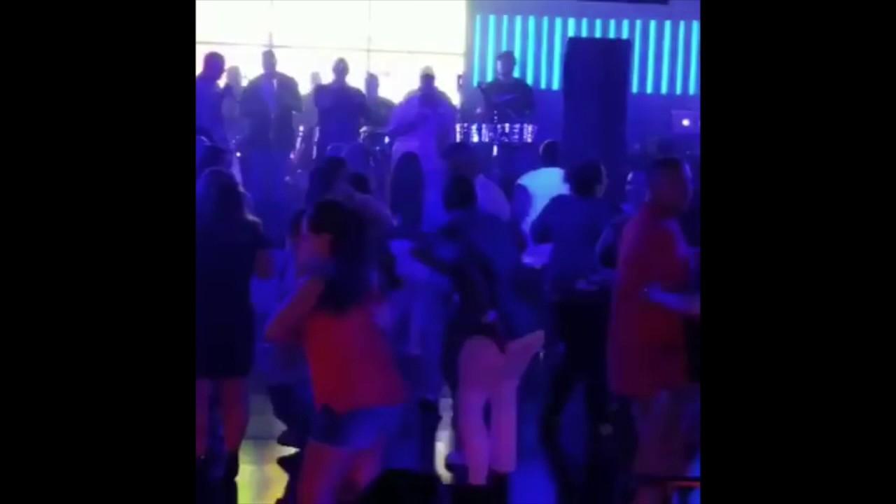 Island Twist Night Club Located At 206 16th St Virginia Beach Va