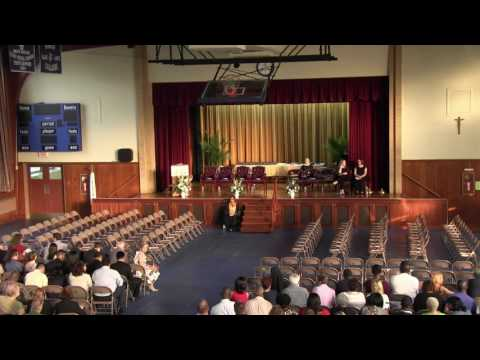 Manor College Commencement - 2016