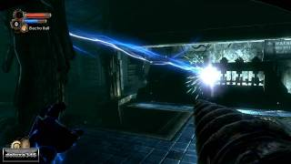BioShock 2 Gameplay (PC HD)