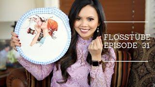 Flosstube Episode 31: Rika Celebrates All The Wonderful People!