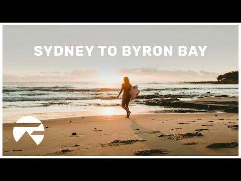 Sydney To Byron Bay // Regional NSW Road Trips